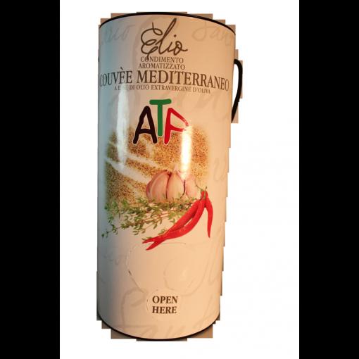 Mediterrane Kräuter auf Olivenöl ATP WürzWerk