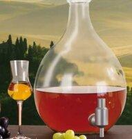Orangen Likör mit Cognac verfeinert, 40% vol.