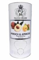 Piazza Grande Pfirsich & Aprikose Essigzubereitung