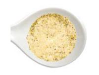 Zitronen Ingwer Salz