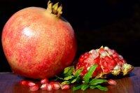 Granatapfel Balsam Essig 1000 ml