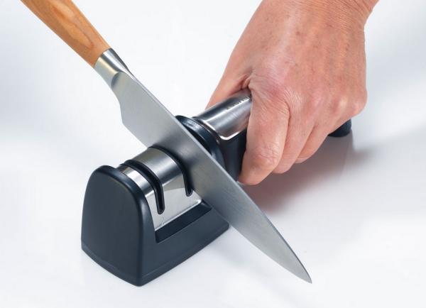 Messerschärfer Le Creuset