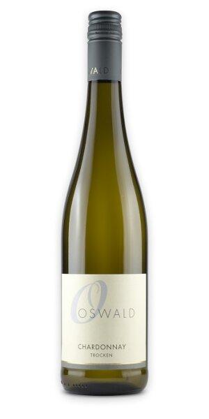 Chardonnay 2020 Oswald