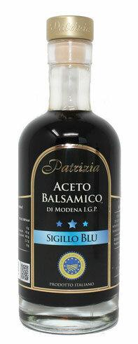Aceto Balsamico di Modena IGP 250 ml Patrizia