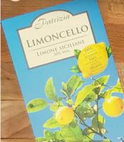 Limoncello (italienischer Zitronenlikör) 30% vol....