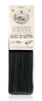 Morelli Linguine Nero di Seppia - mit Tintenfischtinte