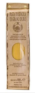 Morelli Spaghetti