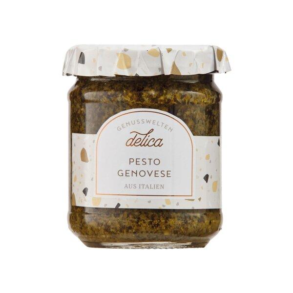 Pesto Genovese Delica