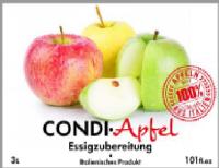 Piazza Grande Apfel Essigzubereitung