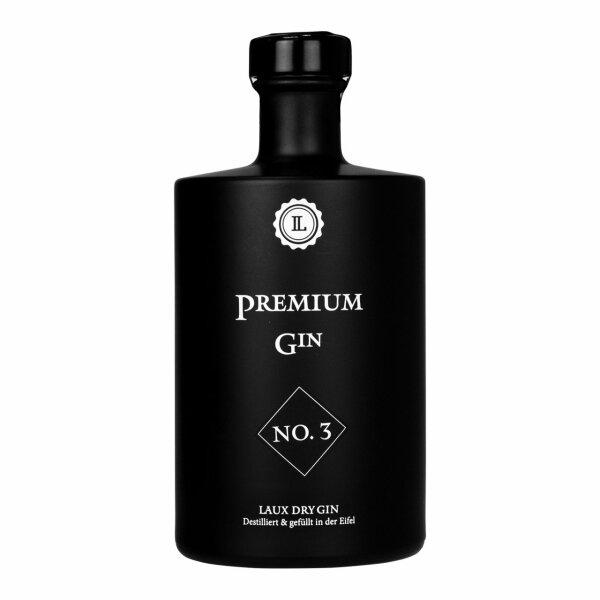 Laux Premium Gin No. 3 mit 45% vol.