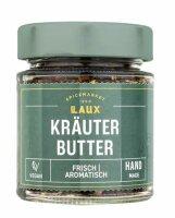 Kräuter Butter Gewürzmischung 50g Glas