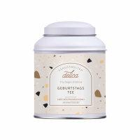 Geburtstagstee - aromatisierte Früchteteemischung