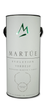 Martue Evolution Verdejo 3l