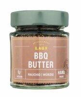 BBQ Butter Gewürzzubereitung 50g Glas