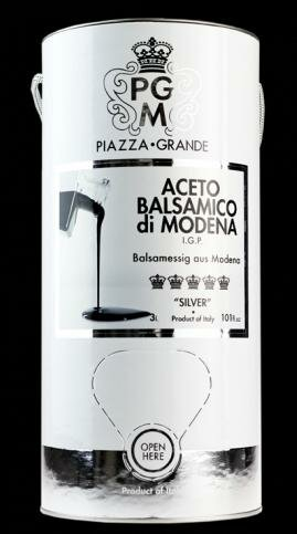 Aceto Balsamico di Modena I.G.P. 5 Kronen